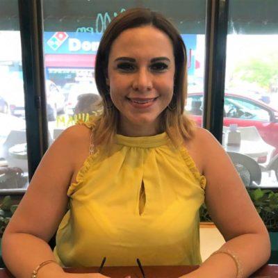 'Guerra sucia' entre candidatos a diputaciones, sí incide en la decisión de los votantes, asegura Thalía Hernández