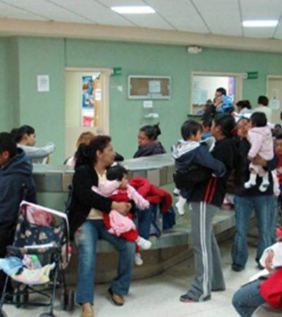 TRES MESES DE HORROR: Han muerto trece bebés en hospital de Tijuana por falta de equipos y medicinas