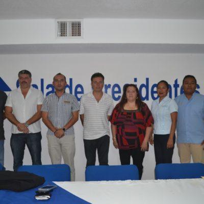 Son los taxistas los que están fuera de la ley, acusan transportistas en Cozumel