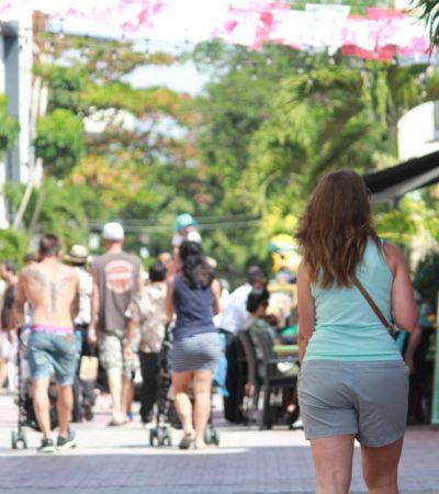 Actualiza Reino Unido información sobre México, aunque sin cambios para Quintana Roo