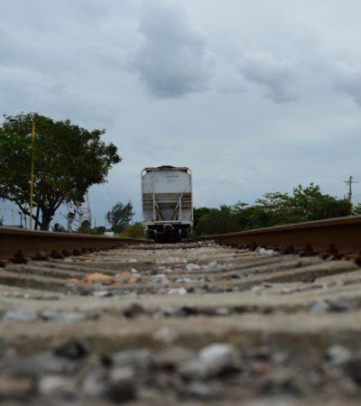 Alertan que vivales tratan de despojar a campechanos de sus tierras a la vera del Tren Maya