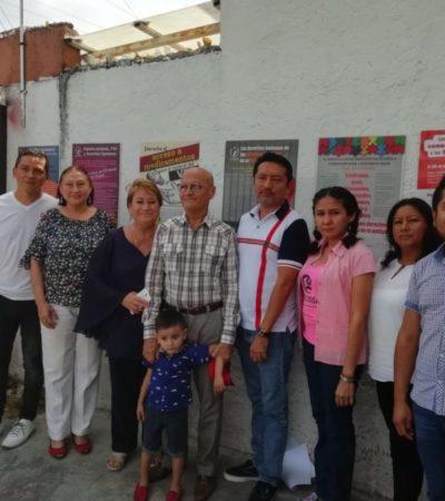 Asociaciones civiles de Cancún y Playa del Carmen temen que cambien medicamentos para pacientes con VIH, ante escasez de tratamiento