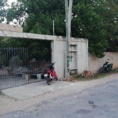Reporta mujer hallazgo de una bebé abandonada en Valladolid y resulta que ella misma es la madre
