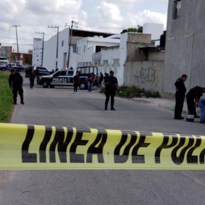 ESPECIAL | ROJO SOBRE AZUL, LA VIOLENCIA CONTRA LOS POLICÍAS: En menos de un mes, ejecutan a cuatro agentes y a un guardia seguridad privada en Cancún