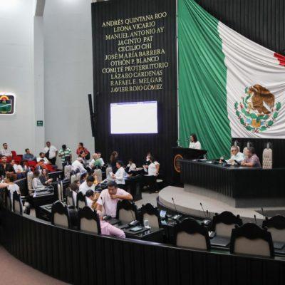 Aprueba Congreso del Estado reformas al Código Penal