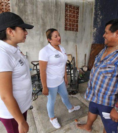 """""""AGUAKAN NO MERECE SEGUNDAS OPORTUNIDADES"""": Se pronuncia Erika Castillo por revisar y revocar la concesión a la empresa administra el servicio de agua potable en Cancún"""