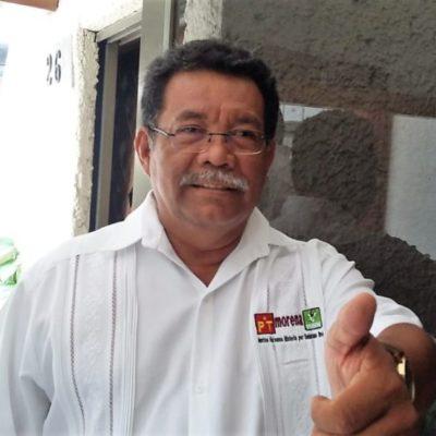 Hernán Villatoro asegura que 'Chacho' Zalvidea es culpable de peculado y debe cumplir con inhabilitación