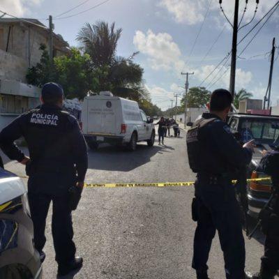 Hallazgo de restos humanos en la Región 239, rompe con la 'buena racha' de cuatro días sin ejecuciones en Cancún