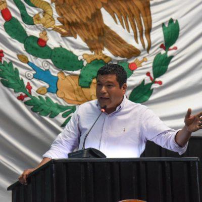 Iniciativa de 'El Chino' Zelaya detiene el alza en el precio del agua potable, asegura