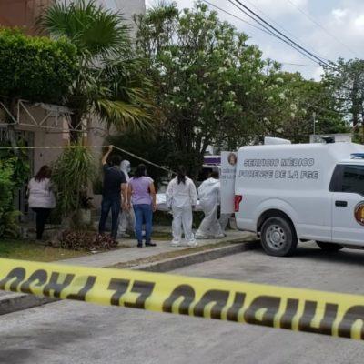 SEGUIMIENTO | Confirman que mujeres halladas en departamento de la SM 29 de Cancún fueron asesinadas a puñaladas y una de ellas era abogada del DIF