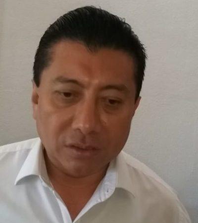 """""""Mientras entra la Guardia Nacional a QR, el Mando Único es el responsable de la seguridad"""", afirma Jesús Pool"""