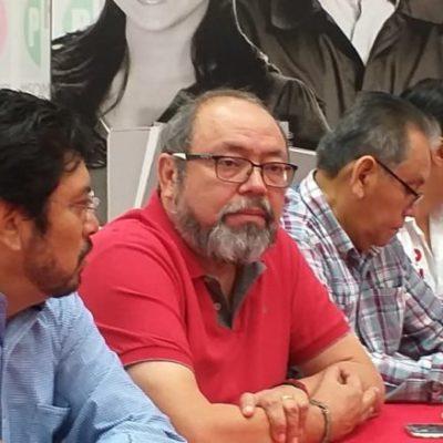Expulsarán del PRI a más de 50 militantes por operar a favor de otros partidos políticos, afirma dirigencia estatal
