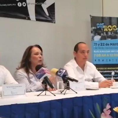 Anuncia Acluvaq la novena edición del Foro Marketing & Ventas 'Be a Master' en Cancún