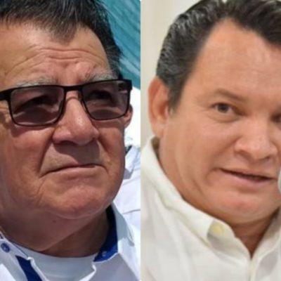 Rompeolas: Contrastante desempeño entre 'superdelegados' de Yucatán y Quintana Roo