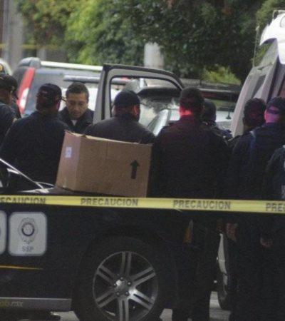 Encuentran cuerpo de mujer de nacionalidad uruguaya en hotel de la colonia Nápoles en la CDMX