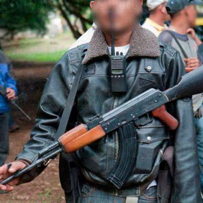 Achacan asesinato de dos hermanos a grupo de autodefensas en Hidalgotitlán, Veracruz