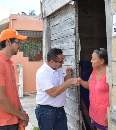 'Ley Casitas' promueve el hacinamiento en viviendas, denuncia 'Chacho'