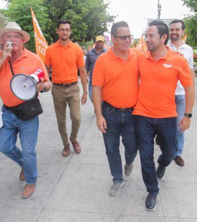 Ataque a bar en Playa del Carmen, justificación para golpe de Estado con elDecreto de Mando Único, señala 'Chacho'