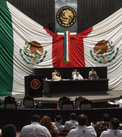 Congreso del Estado celebra y respalda la implementación del Mando Único en los municipios de QR