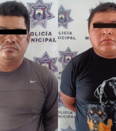Guido Renán Rosas anuncia avance en materia de seguridad, tras vinculación a proceso de tres presuntos implicados en hechos delictivos en Cozumel