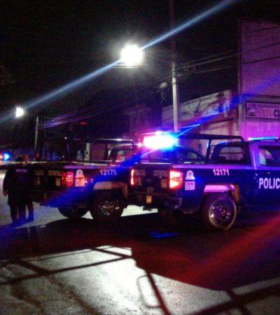 COMPLETAN CUERPO DESCUARTIZADO: Confirman que pertenece a una mujer que fue 'levantada' en Cancún