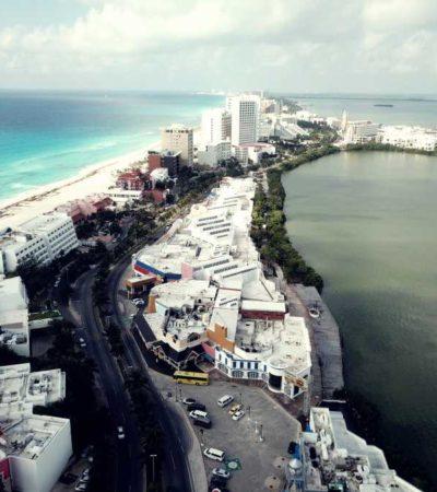 ADIÓS A FLAMINGO PLAZA: Después de 31 años de operación en la Zona Hotelera de Cancún, cerrará sus puertas y trasciende venta del inmueble