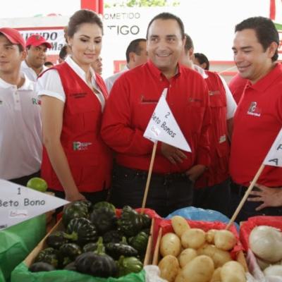 …Y 'Chanito' reivindica a 'Basura por Alimentos' y, de paso, a 'Beto' Borge