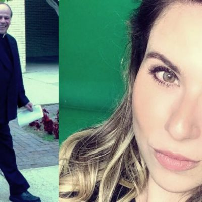 DESTAPAN ESCÁNDALO DE PEDERASTIA EN INSTITUTO CUMBRES DE CANCÚN: Acusa actriz Analu Salazar a sacerdote de los Legionarios de Cristo de abuso sexual cuando era una niña de 8 años