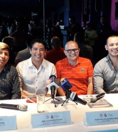 Preparan estudio para conocer los niveles de homofobia en Cancún e identificar problemáticas y discriminación que ha sufrido la comunidad LGBT