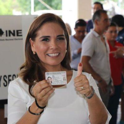 Rompeolas: Rechazo al 'voto parejo' en Benito Juárez