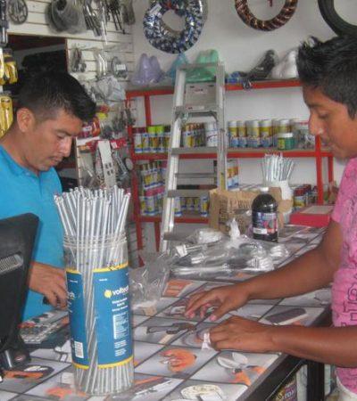 Antes de contratar créditos con el Gobierno del Estado, Canaco pide cautela a empresarios de Chetumal, debido a las altas tasas de intereses