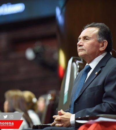 José Luis Pech presenta punto de acuerdo para reactivar los pases de cortesía y que beliceños puedan visitar Chetumal