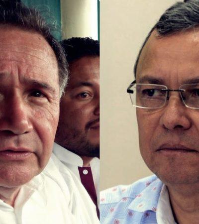 Rompeolas: Los motivos de la renuncia del doctor Aguilar
