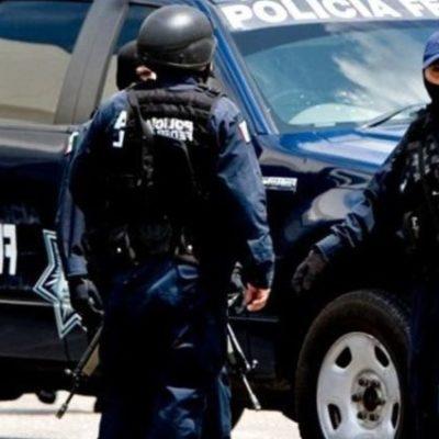 Ante indefinición de la Guardia Nacional en Cancún, empresarios exigen mayor presencia de elementos federales para frenar hechos violentos