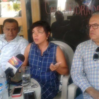 La asociación civil 'Somos tus ojos Transparencia por Quintana Roo' revela lista de diputados que más han gastado en 'ayuda social'