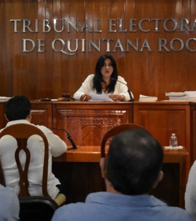 Determina el Teqroo que el Ieqroo deberá profundizar en investigaciones sobre la queja interpuesta contra el Partido Verde por actos anticipados de campaña