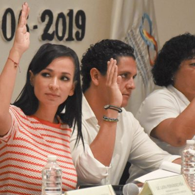 Aprueba Cabildo de Puerto Morelos la creación de la Gaceta Oficial Municipal