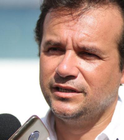 COSECHAN 27 MEDALLAS EN OLIMPIADAS NACIONALES: Destaca Pedro Joaquín liderazgo de Cozumel en materia deportiva