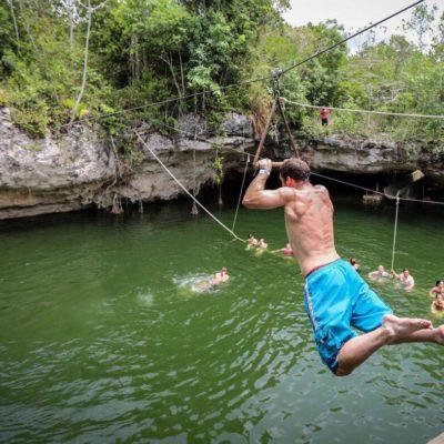 Ofertará Puerto Morelos un amplio abanico de atractivos naturales durante la Expo Turismo Sustentable