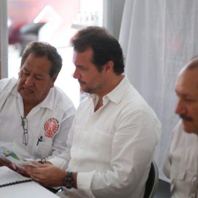 Autoridades de Cozumel impulsan la contratación de mano de obra local para favorecer la economía de la isla
