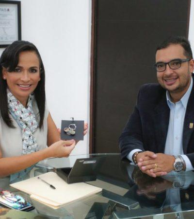 Concejo de Medellín aprueba hermanamiento con Puerto Morelos que fortalecerá lazos de amistad y colaboración entre los destinos