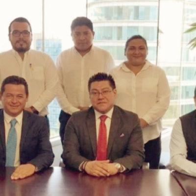 Gobierno de Cozumel y la Secretaría de Economía estrechan lazos para impulsar el emprendimiento de las micro, pequeñas y medianas empresas