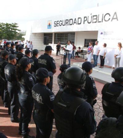 """Gobierno de Cozumel pone en marcha el programa de salud """"Seguro que puedo cuidar mi salud"""" para trabajadores municipales"""