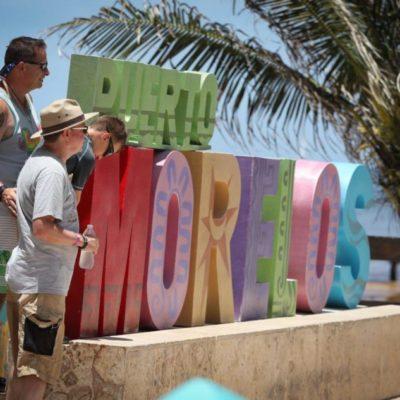 Gobierno de Puerto Morelos logra mayor promoción turística para el destino