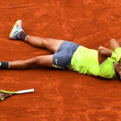 ¡NADALESCO!: Rafa Nadal se agiganta al ganar su 12º Roland Garros