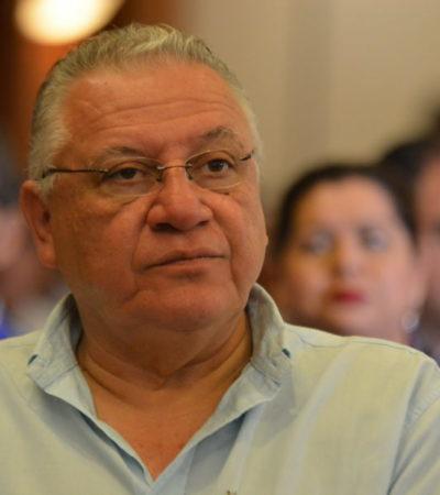 Rompeolas: Arrecia 'fuego amigo' en Morena-QR