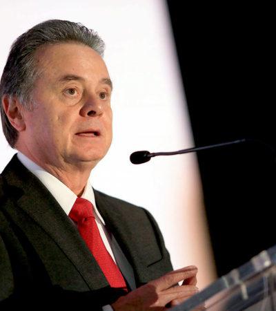Pedro Joaquín Coldwell pide a la FGR ser llamado a testificar sobre la compra de Agro Nitrogenados
