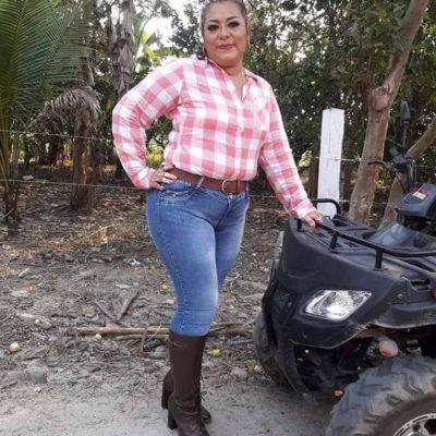 Asesina comando a mujer apodada 'la Colombiana' cuando se divertía en una fiesta en Tabasco