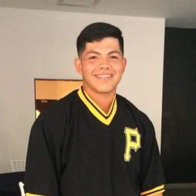 PRIMER BONFILEÑO EN FICHAR PARA GRANDES LIGAS: Con apenas 17 años, el beisbolista Fabián Urbina firma con los Piratas de Pittsburg
