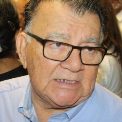 A siete meses, 'superdelegado' en Quintana Roo desconoce cuánto dinero se requiere para reestructuración de dependencias federales